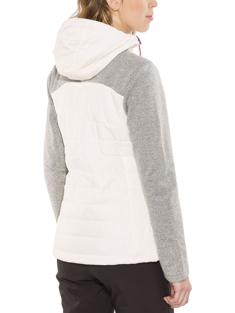 High Colorado Canberra 2 - Veste Femme - gris/blanc